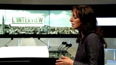 Fadila Laanan tacle Bernard Clerfayt: «Je n'ai pas souvenir de grandes réalisations au niveau de son secrétariat au Fédéral»