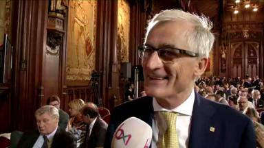 Que deviendrait Bruxelles avec la 7e réforme de l'Etat: Geert Bourgeois répond