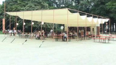 Uccle : ouverture de la guinguette du Wolvendael début août