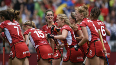 World League de : l'Espagne domine la Belgique