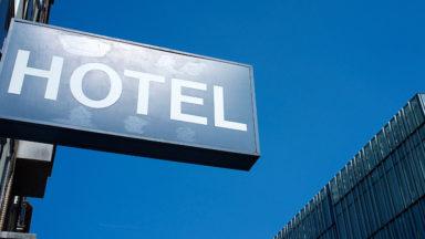 Fréquentation en hausse dans les hôtels de Bruxelles