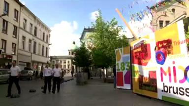 Une expo itinérante dans un conteneur recyclé pour prôner la diversité