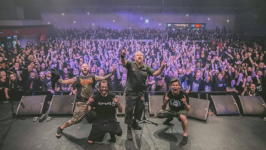 Agression du chanteur de Pro-Pain à Bruxelles : un deuxième suspect interpellé
