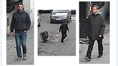 Koekelberg : deux individus recherchés pour vol à main armée