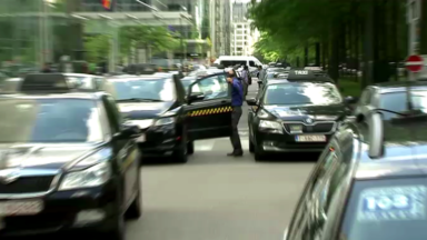 Rencontre positive entre les représentants des taxis et le procureur du Roi