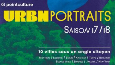 PointCulture présentera la carte d'identité culturelle de plusieurs villes du monde tout l'été