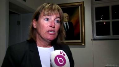 Linkebeek: Valérie Geeurickx nommée bourgmestre