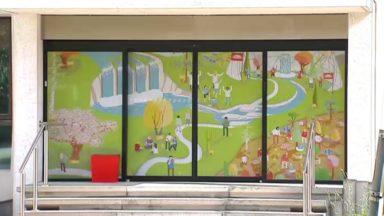 Quatre nouvelles écoles secondaires ouvrent à la rentrée : à la découverte de l'école plurielle Karreveld à Molenbeek