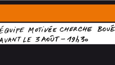 À J-1, la revue «24h01» près d'atteindre son objectif de 50.000€
