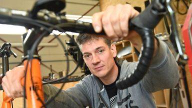 Revue de presse : Nicolas Noblet, fondateur de vélos hors cadre (La Libre Belgique)