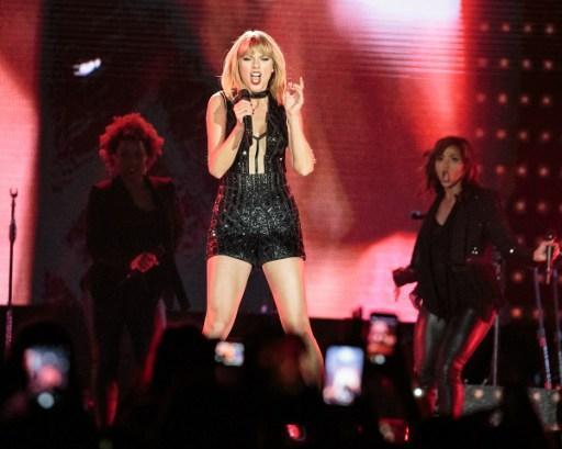 CNN: Taylor Swift a dévoilé le clip de la nouvelle chanson