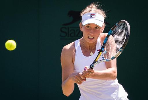 Gavrilova rejoint Cibulkova en finale — New Haven