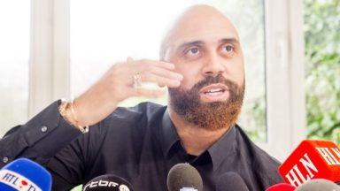 Anthony Vanden Borre quitte le TP Mazembe mais n'annonce pas encore sa retraite