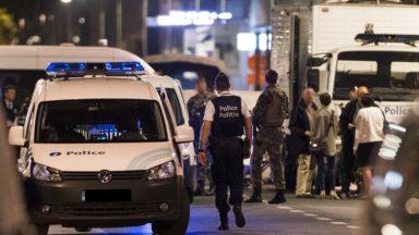 Attaque sur des militaires à Bruxelles : l'OCAM maintient le niveau de l'alerte terroriste à trois
