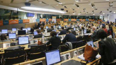 Brexit : Bruxelles vante ses atouts pour accueillir l'Agence bancaire européenne, actuellement à Londres