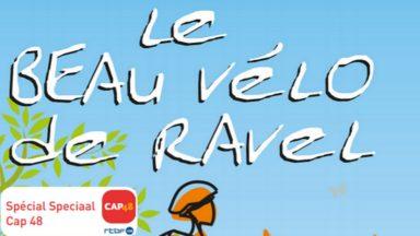 Le Beau Vélo de Ravel fait arrêt à Woluwe-Saint-Pierre ce samedi