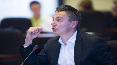 Le député Ecolo Benoit Hellings est l'invité de L'Interview