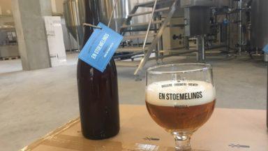 Journée internationale de la bière : En Stoemelings, une brasserie bruxelloise qui continue de grandir