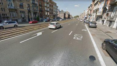 Etterbeek : le boulevard Général Jacques est rouvert après un affaissement de la chaussée