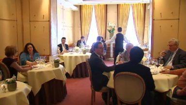 Le restaurant Bruneau va fermer ses portes: rencontre avec le chef étoilé Jean-Pierre Bruneau