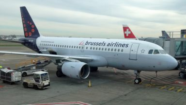Swissport : les voyageurs de Brussels Airlines peuvent à nouveau enregistrer tous leurs bagages