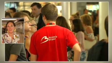 Grève à Brussels Airport : un pré-accord a été trouvé mais la situation devrait rester problématique ce mercredi
