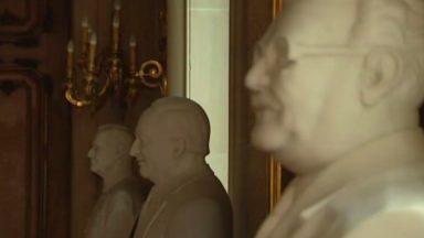 Une pétition contre le buste d'Yvan Mayeur à Bruxelles : d'autres communes proposent aussi cette tradition