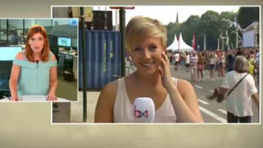 City Parade : 50 000 personnes attendues aux pieds de l'Atomium