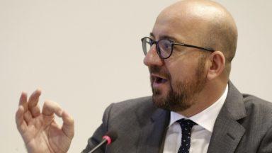 Le gouvernement Michel renforce la lutte contre la fraude sociale et espère glaner plus de 52 millions d'euros