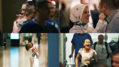 «La Belgique, on y revient toujours»: le court métrage de Charlie Dupont