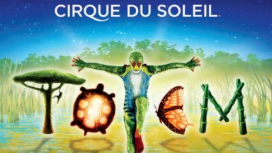 Le Cirque du Soleil de retour au Heysel avec son nouveau spectacle TOTEM