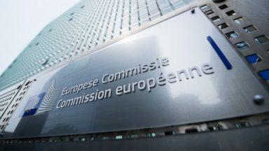 En deux mois, la Commission européenne a dépensé près de 500.000 euros en frais de déplacement