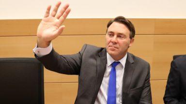 Œufs au fipronil : Denis Ducarme défend l'action de l'Afsca face aux critiques