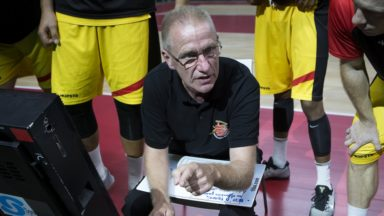 Basket : Eddy Casteels réduit sa liste à 12 Belgian Lions à deux semaines de l'Euro