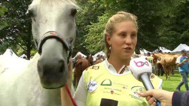 La 2e édition des Brussels Equestian Endurance Masters se tient jusqu'au 19 août en Forêt de Soignes
