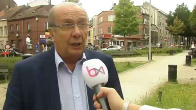 Un nouveau nom pour le square des Vétérans Coloniaux à Anderlecht ? Le dossier va être évoqué au conseil communal