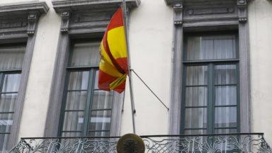 «Aucun lien entre l'imam soupçonné des attaques en Catalogne et les attentats du 22 mars à Bruxelles»
