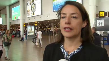 Grève à Brussels Airport : 10.000 passagers touchés, voici comment savoir si votre vol est perturbé