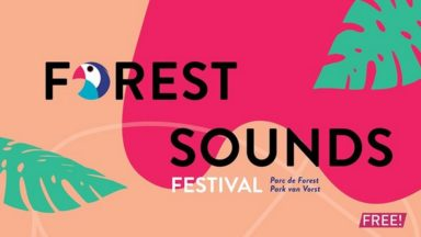 Le Forest Sounds fera vibrer le parc de Forest le 2 septembre