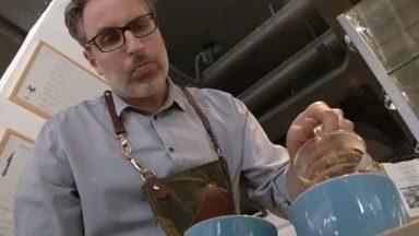 Le Bruxellois François Lafontaine va participer à un concours de baristas et espère une place pour le championnat du monde