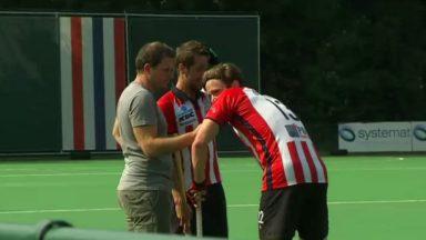 Hockey sur gazon : le Léopold se donne les moyens de viser le Top 4