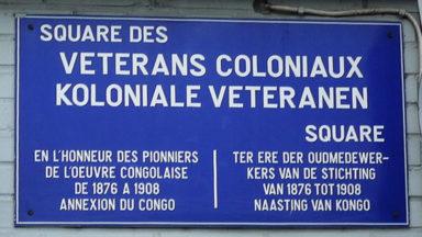Anderlecht : Ecolo-Groen veut débaptiser le square des Vétérans Coloniaux