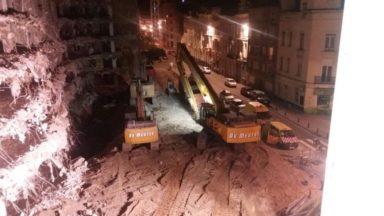 Bruxelles-ville: des travaux qui empêchent les riverains de dormir