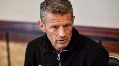 Fin du conflit entre Jacques Borlée et la Ligue francophone d'athlétisme