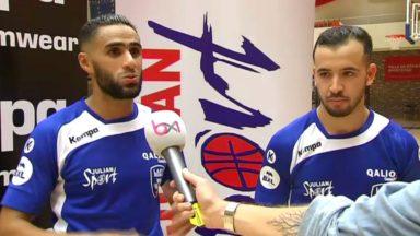 Futsal : le LART Bruxelles Futsal Club s'offre déjà un premier succès en amical