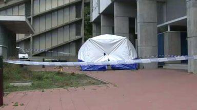 Laeken : un homme de 37 ans interpellé après la chute mortelle d'une femme