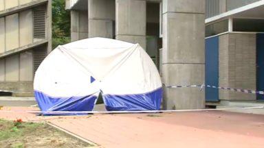 Laeken : l'ex-beau-frère de la victime de la chute mortelle a été placé sous mandat d'arrêt