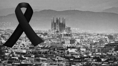 Attaque terroriste à Barcelone : une Belge figure parmi les victimes