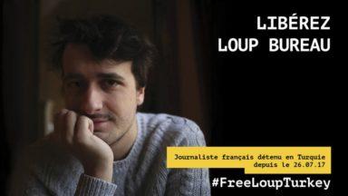 Détention de Loup Bureau en Turquie: la Belgique accompagne les démarches françaises