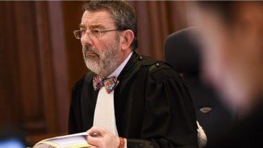 Le président du tribunal de Bruxelles confirme le report du procès de la rue du Dries